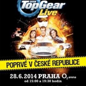 TOP gear PRAHA - foto č. 1