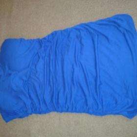 Modré tilko Tally Weijl - foto č. 1