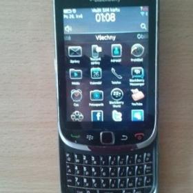 BlackBerry 9800 - foto �. 1