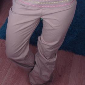 Hn�d� kalhoty Guess - foto �. 1