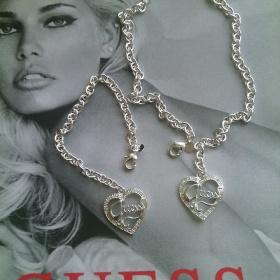 Sada šperků Guess - foto č. 1