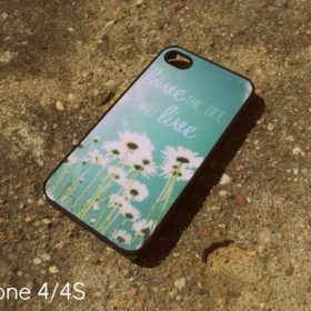 Kryt na iPhone 4/4S - foto č. 1