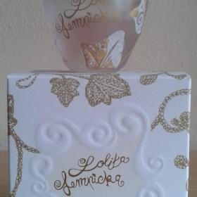 L'Eau en Blanc Lolita Lempicka - foto č. 1