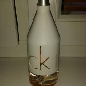 In2U parf�m Calvin Klein - foto �. 1