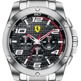 Ferrari hodinky z Ebay.com