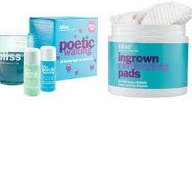 Bliss - Poetic Microwaveable Waxing Kit