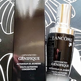 Advanced Génifique Youth Activating Concen Lancome - foto č. 1