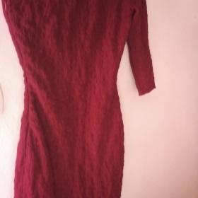 šaty na jedno rameno Tally weijl - foto č. 1