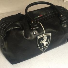 Sportovní taška Ferrari Puma - foto č. 1