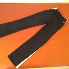 Kalhoty černé na sport Bizon - foto č. 1