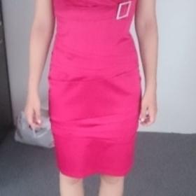 Společenské šaty Claudia - foto č. 1