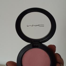 Tvářenka odstín Dame MAC - foto č. 1