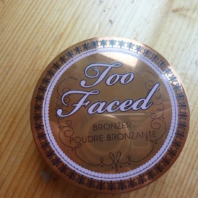 Bronzer Too Faced - foto č. 1