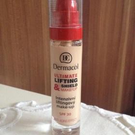 Krycí make - up Ultimate Lifting Shield od.2 Dermacol - foto č. 1