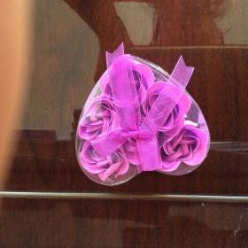 Sada mýdlových růží neznačková - foto č. 1