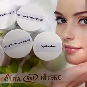 Vzorek kosmetiky Belita - foto č. 1