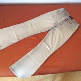 Kalhoty, džíny neznačkové - foto č. 1