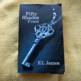 Fifty Shades Freed v angli�tin�