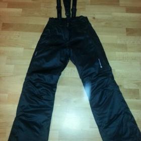 D�msk� ly�a�sk� kalhoty Alpine Pro CUT - foto �. 1