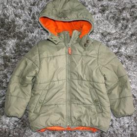 Chlapecká zimní bunda   H&M - foto č. 1