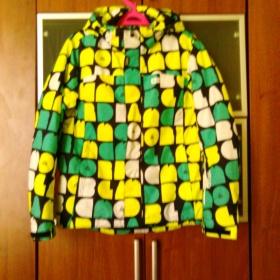 Dámská zimní bunda Nord Blanc - foto č. 1