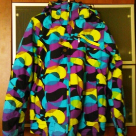 Dámská zimní bunda NORTHFINDER - foto č. 1
