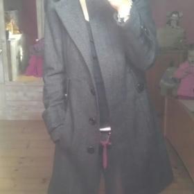 Kabát Zara Zara - foto č. 1