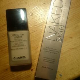 Makeup Chanel - foto �. 1