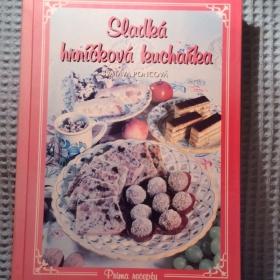 Sladká hrníčková kuchařka - foto č. 1