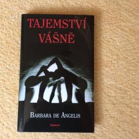 Tajemství vášně, Barbara de Angelis - foto č. 1