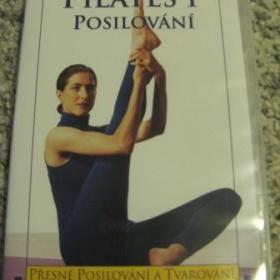 DVD Pilates 1