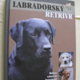Kniha Labradorský retrívr