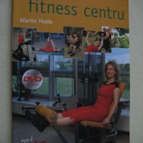 Poprvé ve fitness centru - Grada