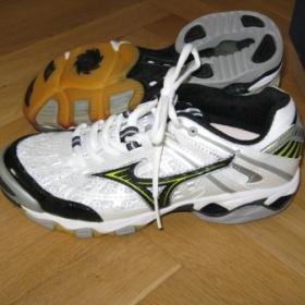 Volejbalové boty Wave Lightning 4 Mizuno - foto č. 1