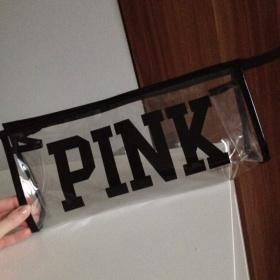 Ta�ti�ka Pink Victoria's Secret