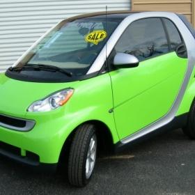 Auto Smart - Vyplatí se?