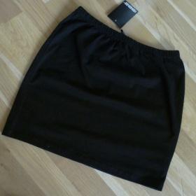 �ern� basic sukn� Takko - foto �. 1