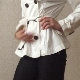 Jarní kabát Marks&spencer - foto č. 1