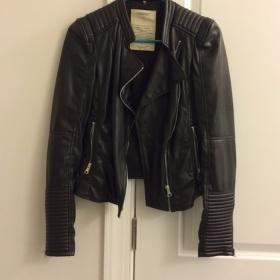Ko�enkov� bunda Zara - foto �. 1