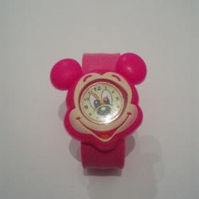 Slap hodinky Minnie nezna�kov�