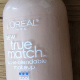 Make - up True Match C1 alabastr Loreal - foto č. 1