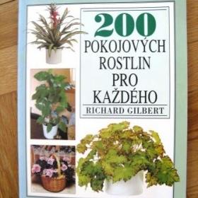 200 pokojov�ch rostlin pro ka�d�ho