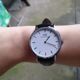 Daniel wellington hodinky Daniel wellington