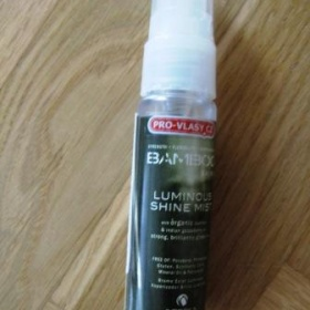 Bamboo Luminous Shine Mist Alterna
