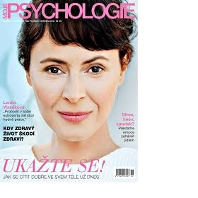 Časopis Moje psychologie neznačková - foto č. 1