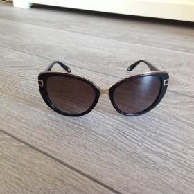 Slune�n� br�le �ernozlat� Givenchy