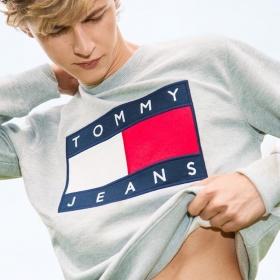 Pánský svetr Tommy Hilfiger
