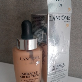Miracle Air De Teint, 03 Beige Diaphane LANCOME