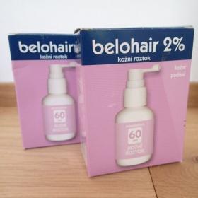 Belohair 2% BELUPO