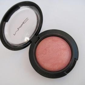 Mac mineralize blush - foto �. 1